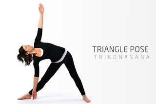 Yoga Trainer At Home For Weight Loass