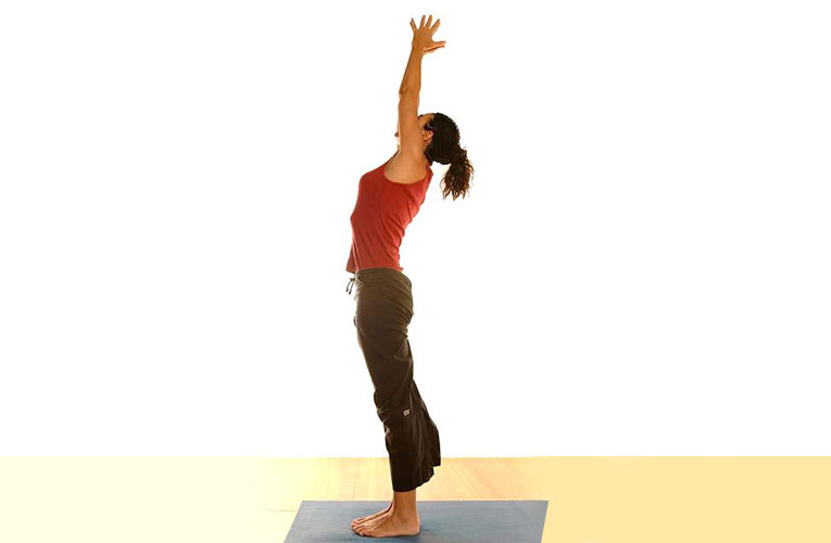 Personal yoga trainer to increase height at